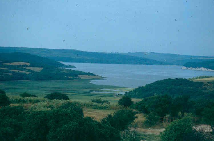 D18S6F20 Terkos Gölü Hakkında Bilgi
